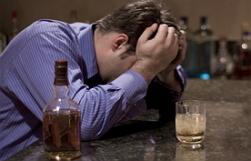 алкогольная эпилепсия фото