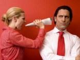 Что делать, если жена «пилит»