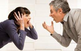 Evlilikte şiddet