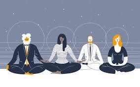 meditasyon, farkındalık