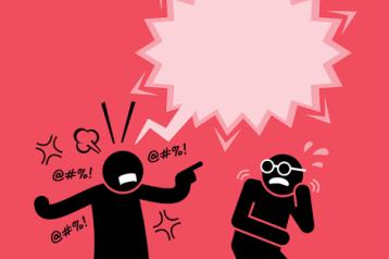ÖFKEMİ KONTROL EDEMİYORUM! öfke, öfke kontrolü, saldırganlık