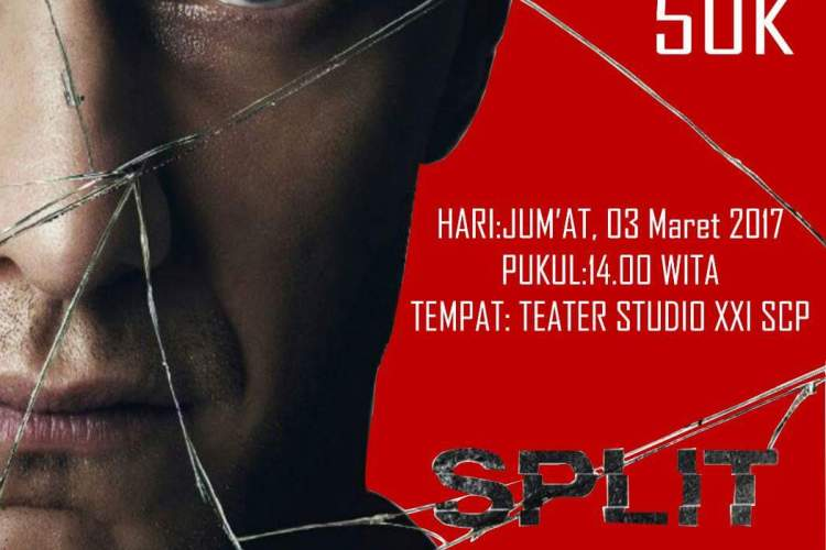 Nobar Film Split