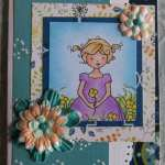 Dreaming of Spring Card