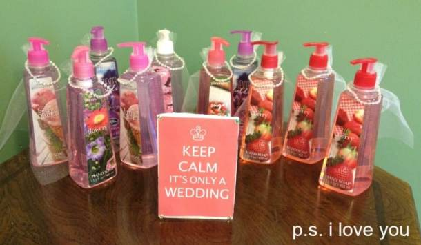 bridal shower favors these diy bridal shower favors are so easy to make with