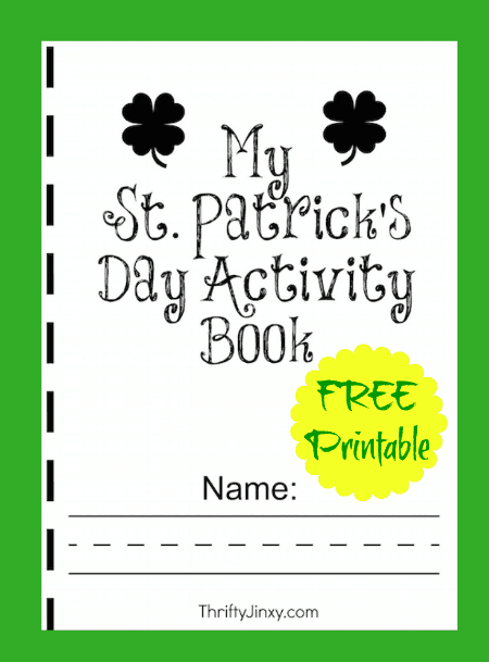 FREE-Printable-St.-Patricks-Day-Activity-Book