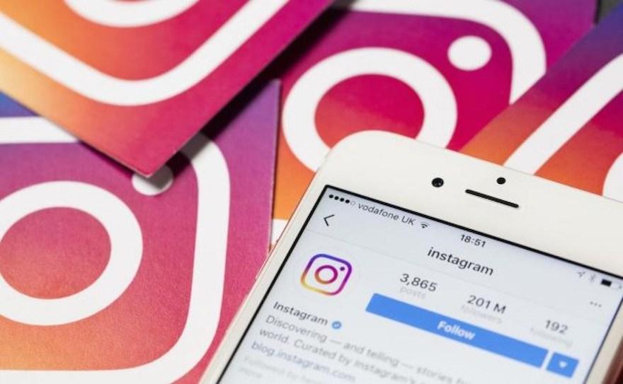 Instagram y su influencia sobre tu imagen corporal