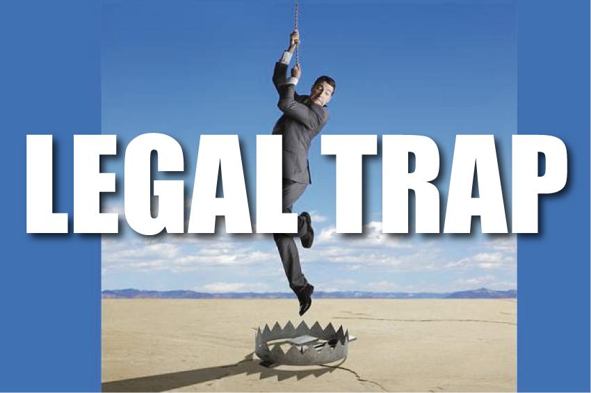 legal-trap