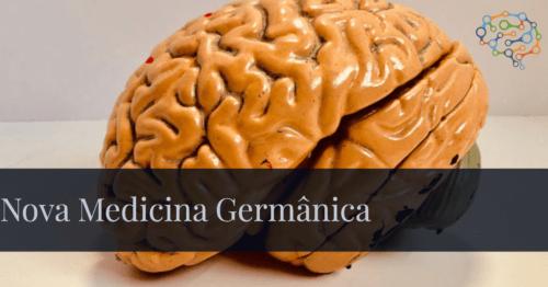 Medicina Germanica por Daniel Strucchi