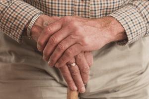 Duelo en el Adulto Mayor, Vejez y Ancianos