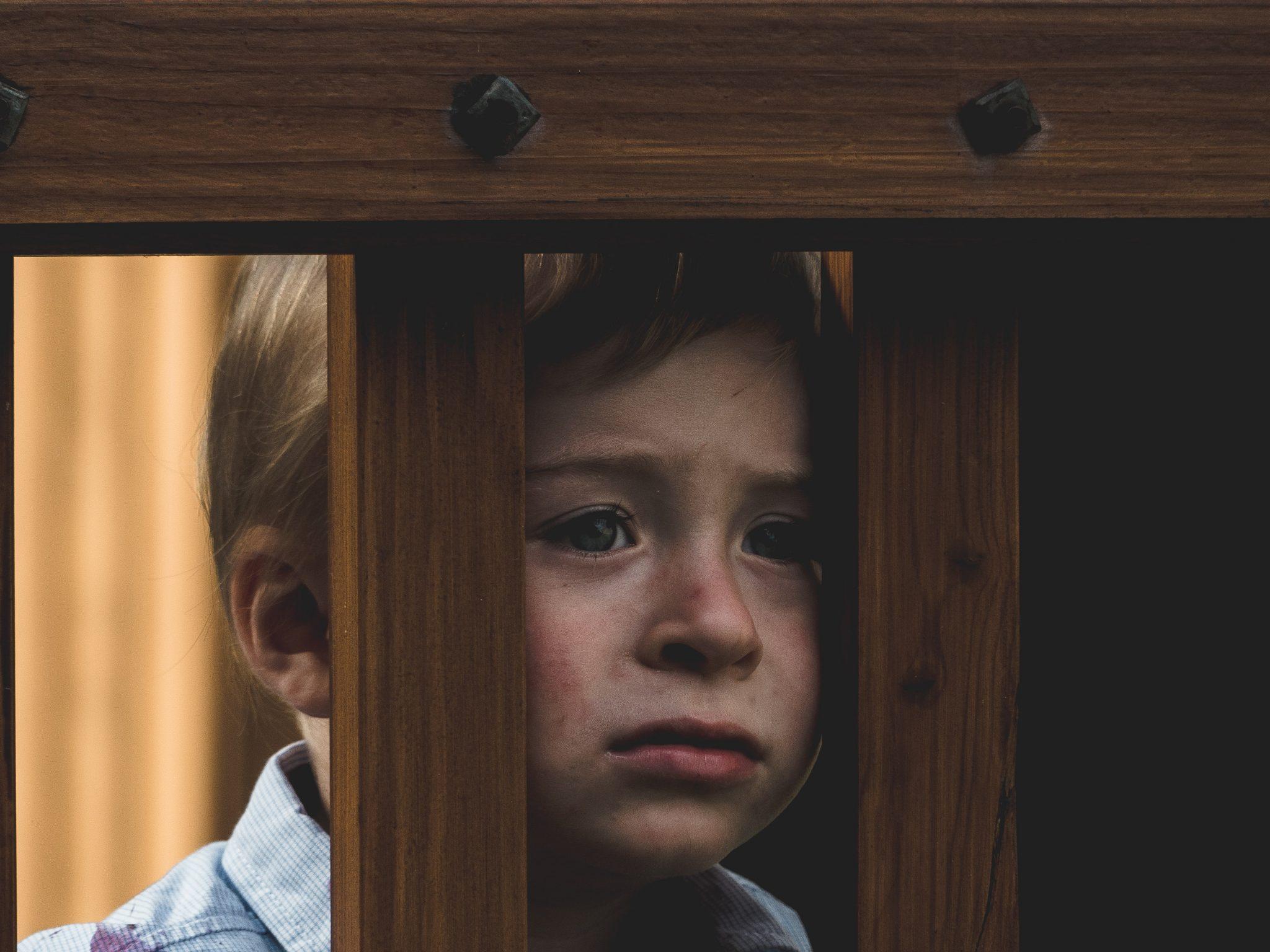 Cómo Ayudar a los Niños a Superar un Divorcio