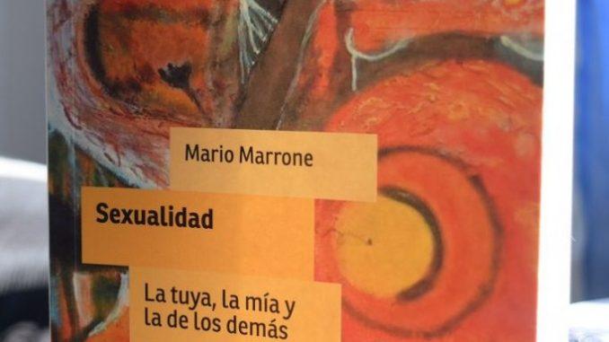 Libro de sexualidad de Mario Marrone