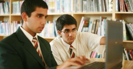 Enseñanza y aprendizaje online