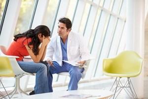 Estres Postraumatico y Depresion usualmente ocurren al mismo tiempo