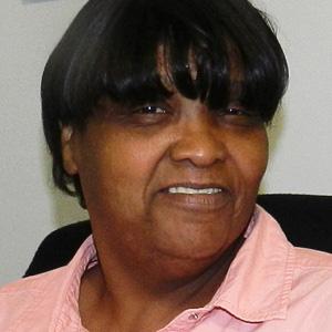 Shirley Burnside