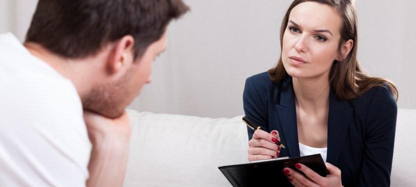 Asesoramiento Psicológico