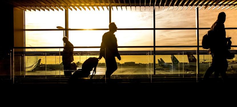 Cómo viajar con tu padre