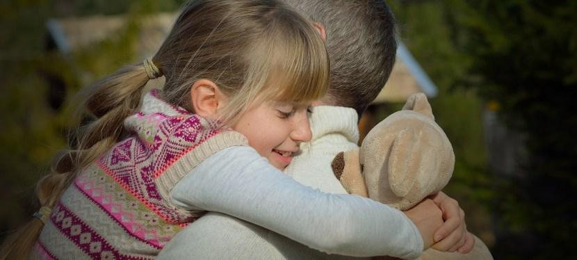 Trastorno de ansiedad infantil por  separación