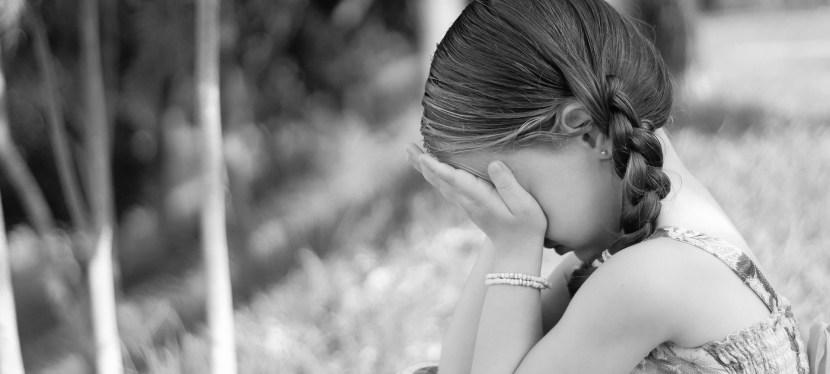 Caso: Rocío, ansiedad de separación a los 7 años