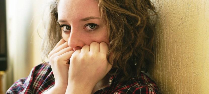 Ansiedad: síntomas y trastornos