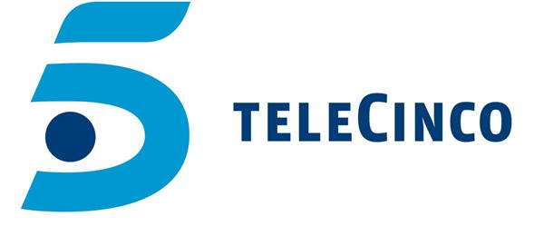 Logo telecinco