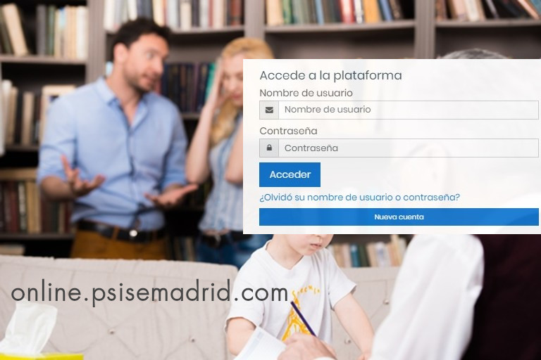 servicios on line psise