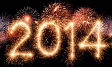 Achieve Your Goals in 2014