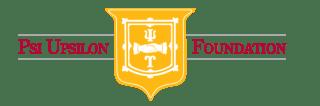 Psi Upsilon Foundation Logo