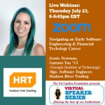 7.23.2020 – Virtual Speaker Series