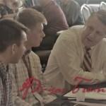 Psi Upsilon Launches Advisor Training Courses!