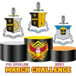 2021 March Challenge Results