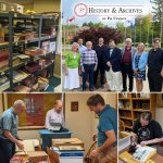 History & Archives Weekend – June 25-27, 2021