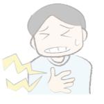 リアップ胸の痛み
