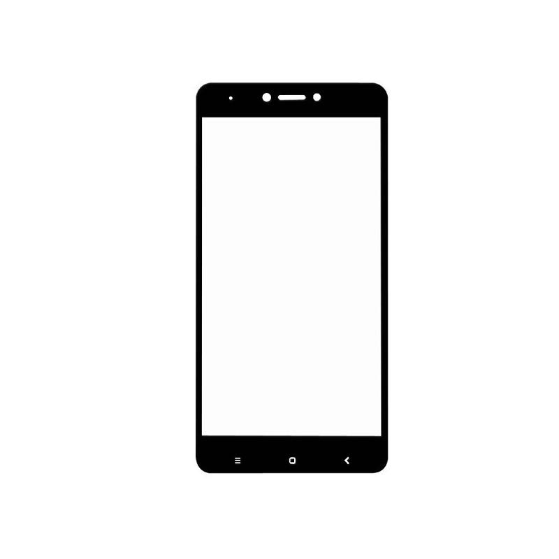 Szkło hartowane 9H 3D Xiaomi Redmi Note 4 / 4X Cały Ekran