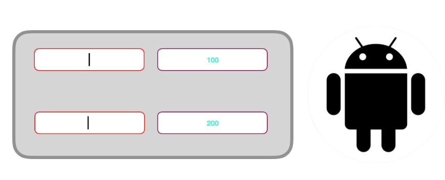 Creating Custom Borders for Widgets and Layouts in PSLab Android