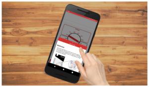 Making Bottomsheet responsive using Custom Gesture Detector in PSLab Android App