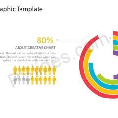 Free Venn Diagram Template 2 Circles Powerpoint Decision Tree Circle Infographic