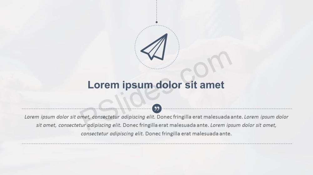 medium resolution of our automated marketing funnel powerpoint template is ideal for visualizing they key stages in an online marketing strategy the simple yet powerful