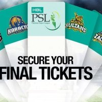 PSL 2020 Tickets: Buy Online PSL 5 Tickets Now