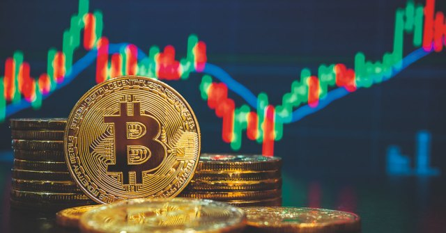 На рынке криптовалют
