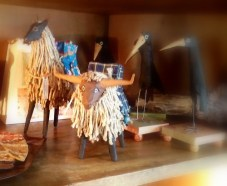 """NEW ~ Highland Cattle - 6"""""""