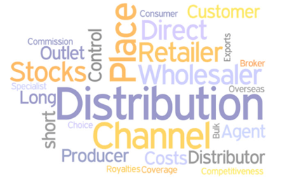 customer growth sales channels