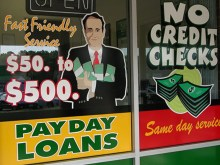 The Link Between Payday Lenders And High Crime Rates