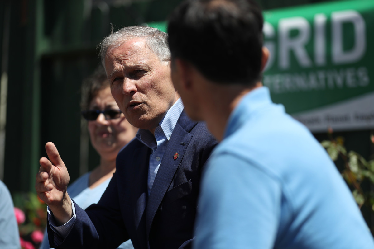 jay inslee may not
