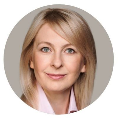 Barbara Adamska