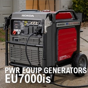 Hondas are popular vehicles, and choosing one for your next purchase is a smart move. Honda Generators