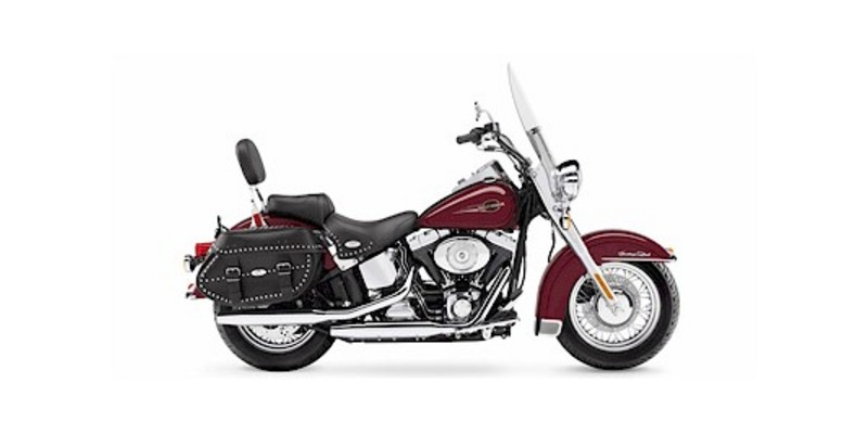 2006 Harley-Davidson Softail® Heritage Softail® Classic