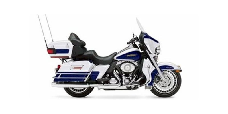 2010 Harley-Davidson Electra Glide® Ultra Classic