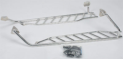 Skinz Air-Frame Snowmobile Running Boards 2012-2019 Arctic