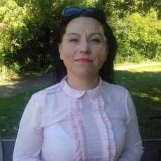 Joanna Nawrocka - Laboga - nauczyciel rytmiki