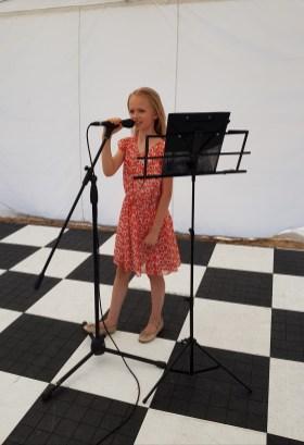 Helenka - Sekcja wokalna